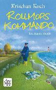 Cover-Bild zu Koch, Krischan: Rollmopskommando (eBook)