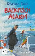 Cover-Bild zu Koch, Krischan: Backfischalarm (eBook)