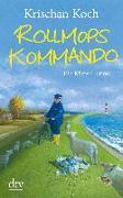 Cover-Bild zu Koch, Krischan: Rollmopskommando