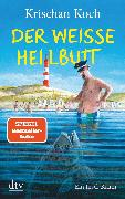 Cover-Bild zu Koch, Krischan: Der weiße Heilbutt (eBook)