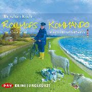 Cover-Bild zu Koch, Krischan: Rollmopskommando. Ein Küstenkrimi (Audio Download)
