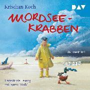 Cover-Bild zu Koch, Krischan: Mordseekrabben (Audio Download)