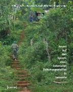 Cover-Bild zu eBook Amani - Auf den Spuren einer kolonialen Forschungsstation in Tansania