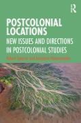 Cover-Bild zu eBook Postcolonial Locations