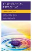 Cover-Bild zu eBook Postcolonial Preaching