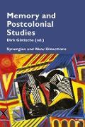 Cover-Bild zu eBook Memory and Postcolonial Studies