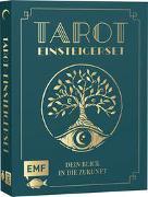 Cover-Bild zu Dein Blick in die Zukunft - Tarot-Einsteigerset
