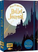 Cover-Bild zu Mein magisches Bullet Journal - Der Planer für alle Potterheads