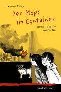 Cover-Bild zu Färber, Werner: Der Mops im Container