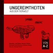 Cover-Bild zu Färber, Werner: Ungereimtheiten aus der Tierwelt