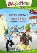 Cover-Bild zu Färber, Werner: Bildermaus - Mit Bildern Englisch lernen - Polizeigeschichten - Police Stories