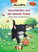 Cover-Bild zu Färber, Werner: Bildermaus - Geschichten von der kleinen Katze