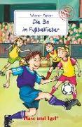 Cover-Bild zu Färber, Werner: Die 3a im Fußballfieber