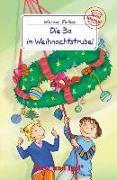 Cover-Bild zu Färber, Werner: Die 3 a im Weihnachtstrubel