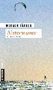 Cover-Bild zu Färber, Werner: Alsterwasser (eBook)