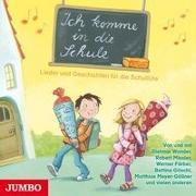 Cover-Bild zu Färber, Werner: Ich komme in die Schule
