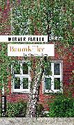 Cover-Bild zu Färber, Werner: Baumkiller (eBook)