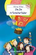 Cover-Bild zu Färber, Werner: Die 3a im Forscherfieber
