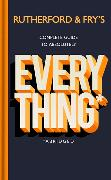 Cover-Bild zu Rutherford, Adam: Rutherford and Fry's Complete Guide to Absolutely Everything (Abridged)