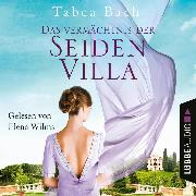 Cover-Bild zu Bach, Tabea: Das Vermächtnis der Seidenvilla - Seidenvilla-Saga, Teil 3 (Ungekürzt) (Audio Download)