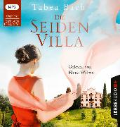 Cover-Bild zu Bach, Tabea: Die Seidenvilla