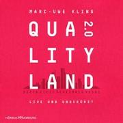 Cover-Bild zu QualityLand 2.0