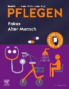 Cover-Bild zu PFLEGEN Fokus alter Mensch von Böhmer-Breuer, Roland (Hrsg.)