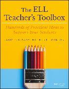 Cover-Bild zu The ELL Teacher's Toolbox (eBook) von Ferlazzo, Larry