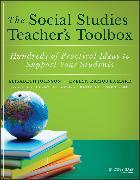 Cover-Bild zu The Social Studies Teacher's Toolbox (eBook) von Ramos, Evelyn