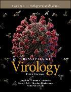 Cover-Bild zu Principles of Virology, Volume 2 von Flint, S. Jane