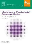 Cover-Bild zu Medizinische Psychologie/Soziologie Skript von Buchta, Mark (Hrsg.)