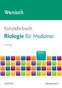 Cover-Bild zu Kurzlehrbuch Biologie von Wenisch, Thomas