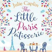 Cover-Bild zu Caplin, Julie: The Little Paris Patisserie