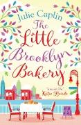 Cover-Bild zu Caplin, Julie: Little Brooklyn Bakery (Romantic Escapes, Book 2) (eBook)