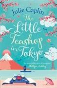 Cover-Bild zu Caplin, Julie: The Little Teashop in Tokyo