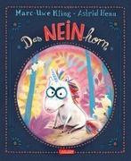 Cover-Bild zu Kling, Marc-Uwe: Das NEINhorn