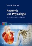 Cover-Bild zu Anatomie und Physiologie (eBook) von Schoppmeyer, Maria-Anna