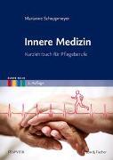 Cover-Bild zu Innere Medizin von Schoppmeyer, Maria-Anna