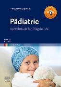 Cover-Bild zu BR Pädiatrie von Feydt-Schmidt, Anne