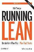 Cover-Bild zu Maurya, Ash: Running Lean
