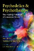 Cover-Bild zu Read, Tim (Hrsg.): Psychedelics and Psychotherapy