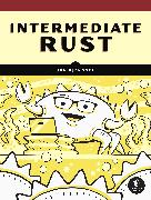 Cover-Bild zu Gjengset, Jon: Rust for Rustaceans
