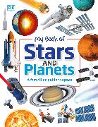 Cover-Bild zu Kearney, Brendan: My Book of Stars and Planets