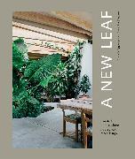 Cover-Bild zu Haslam, Jennifer: A New Leaf