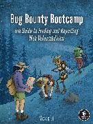 Cover-Bild zu Li, Vickie: Bug Bounty Bootcamp