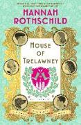 Cover-Bild zu eBook House of Trelawney
