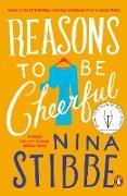 Cover-Bild zu eBook Reasons to Be Cheerful