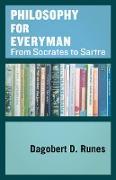 Cover-Bild zu eBook Philosophy for Everyman