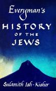 Cover-Bild zu eBook Everyman's History of the Jews