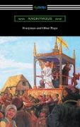 Cover-Bild zu eBook Everyman and Other Plays